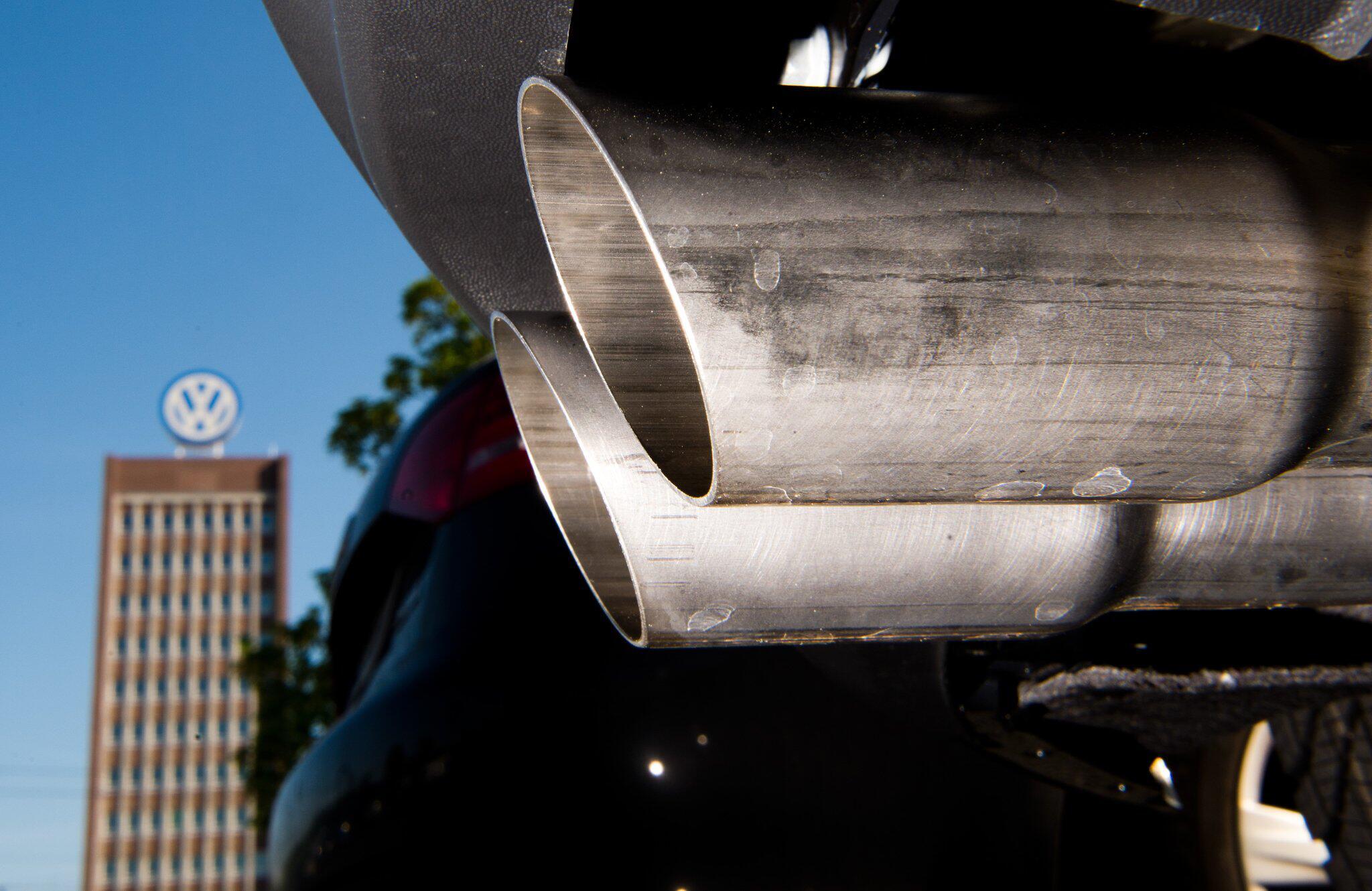Bild zu Kanada reicht im Abgasskandal Klage gegen Volkswagen ein