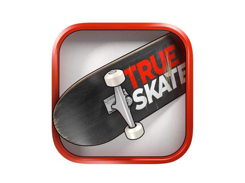 Bild zu «True Skate» in den App-Charts