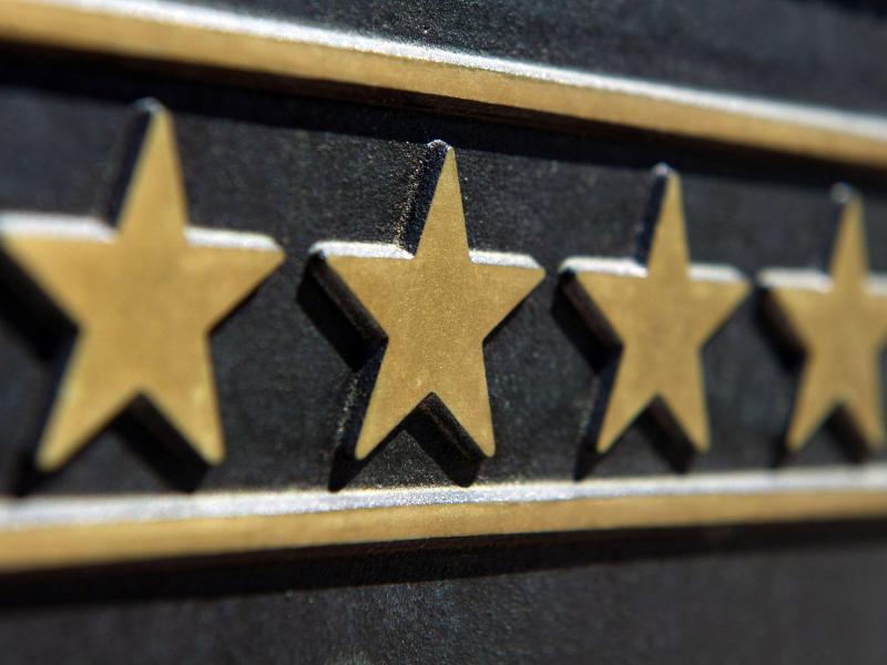 Bild zu Hotel-Sterne