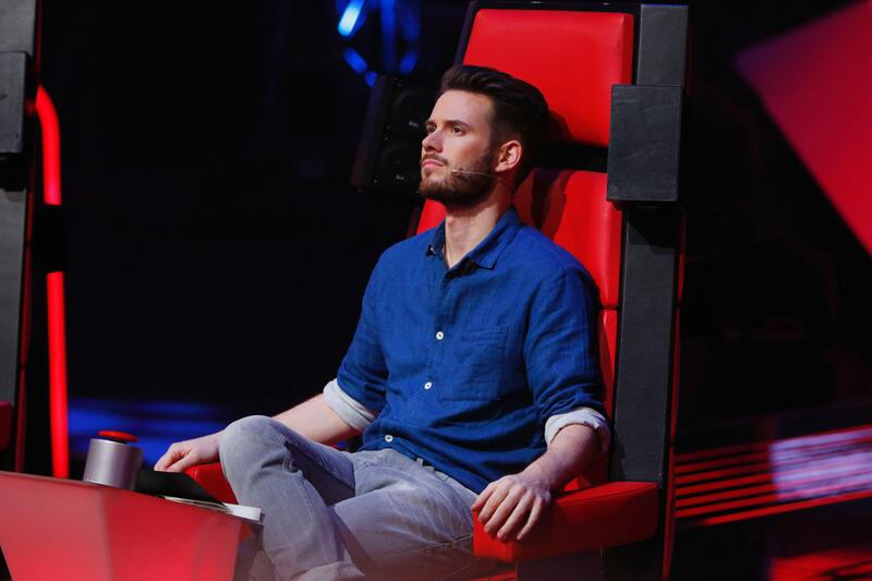 Bild zu Johannes Strate The Voice Kids