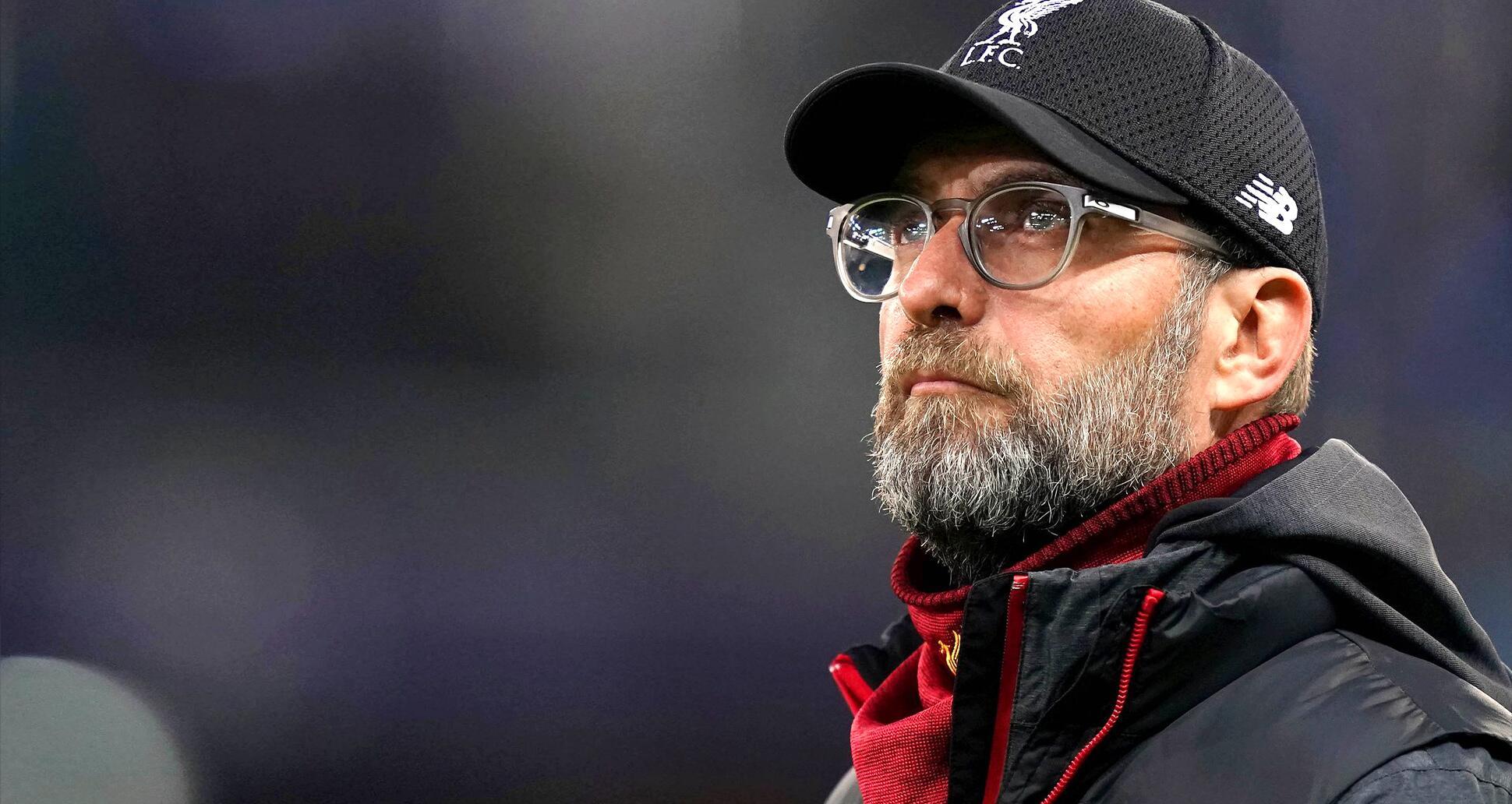 Bild zu RB Salzburg - FC Liverpool