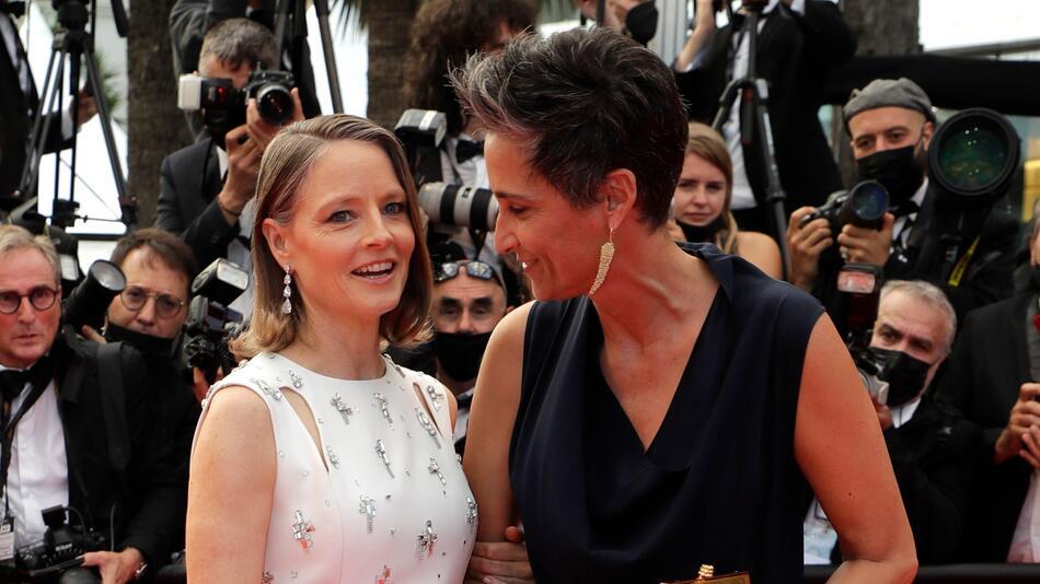 Internationale Filmfestspiele Cannes - Eröffnung