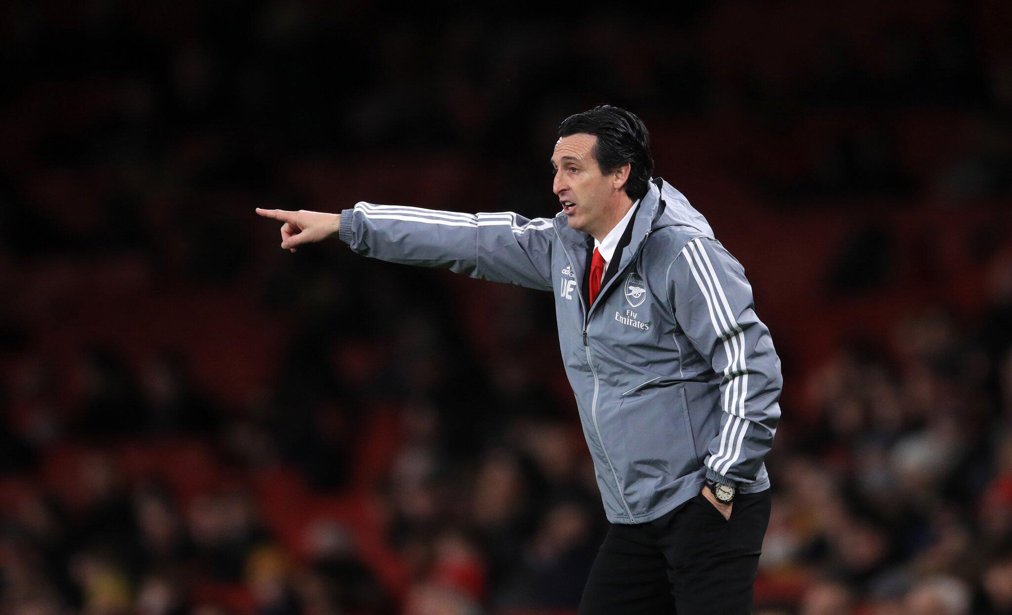 Bild zu FC Arsenal