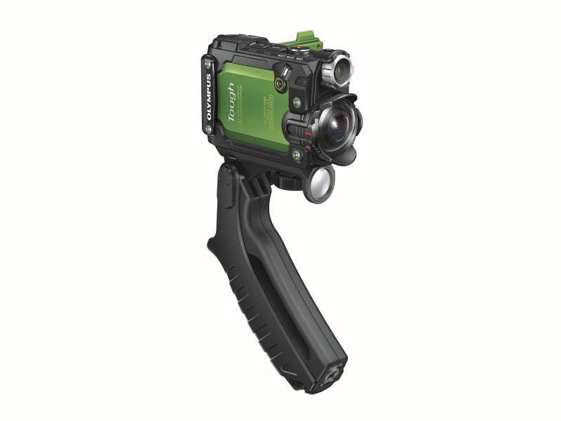 Bild zu 4K-Actioncam von Olympus