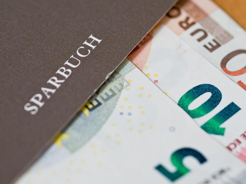 Bild zu Geld-Anlage