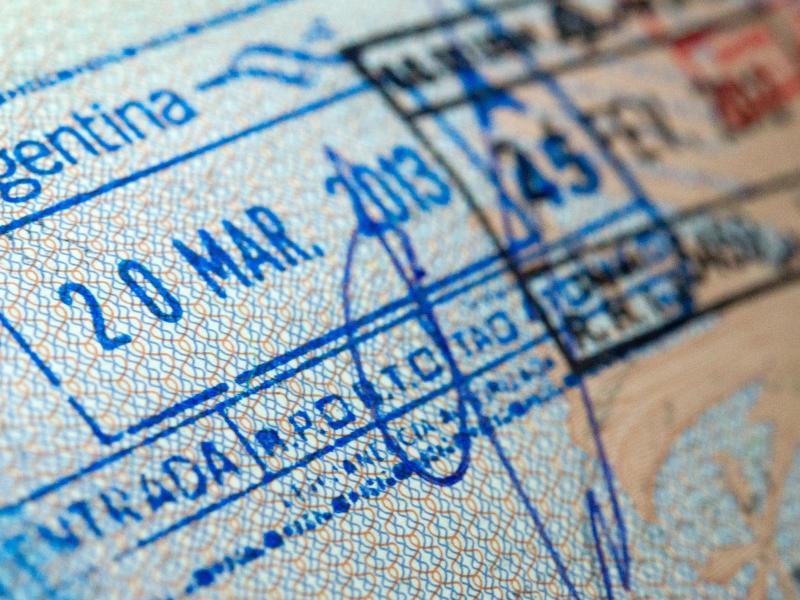 Bild zu Fallstricke im Visa-Dschungel
