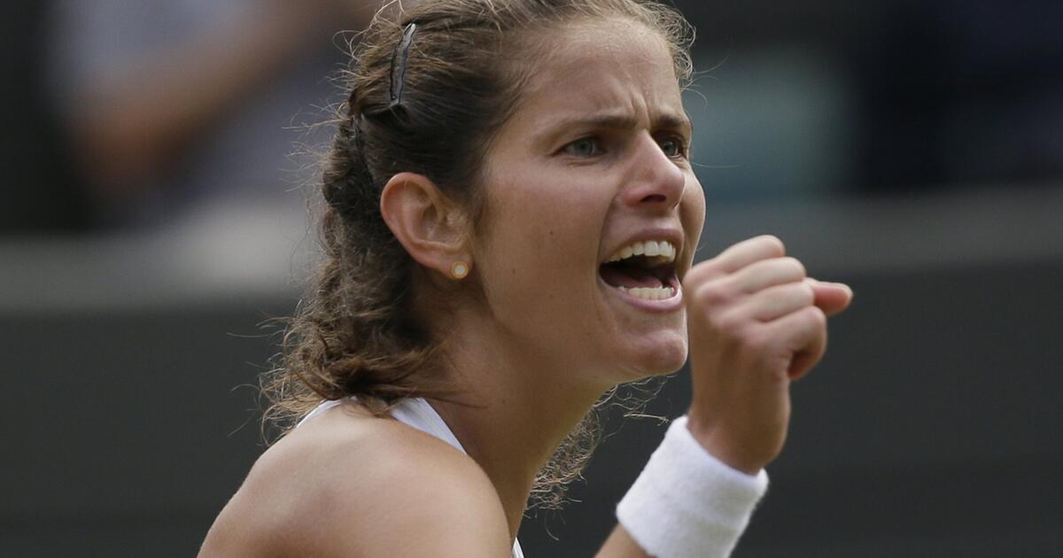Wimbledon Halbfinale Damen