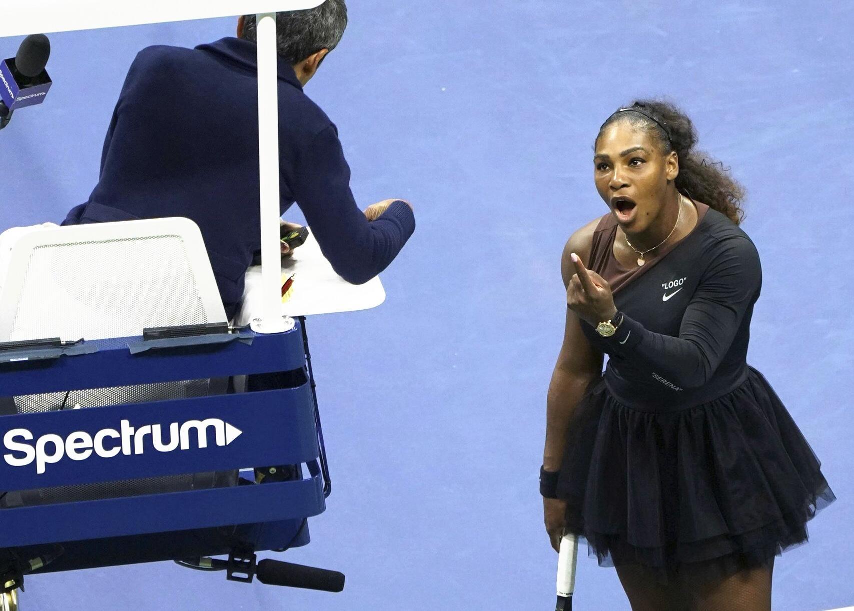 Bild zu WTA-Tour - US Open