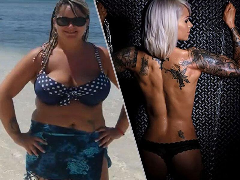Bild zu Diät, Körpermodifikation, Sport