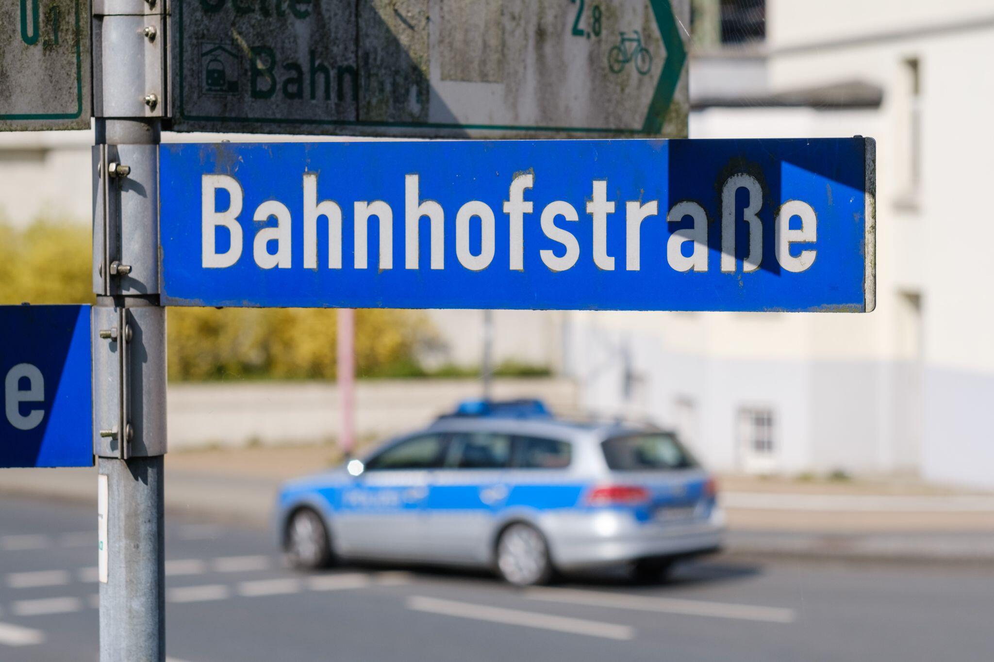 Bild zu 15-Jähriger auf Straße in Celle erstochen
