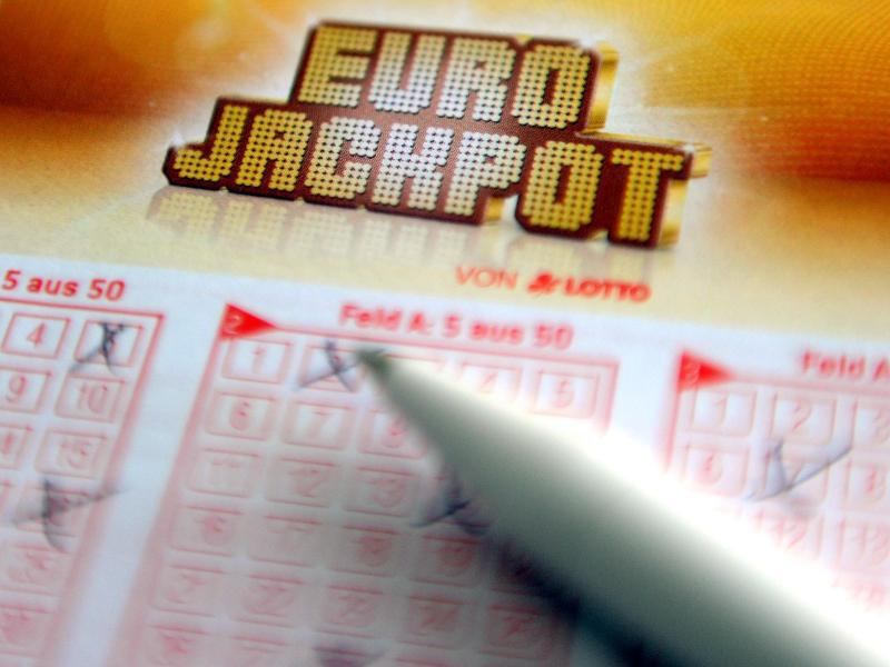 Gmx Eurojackpot