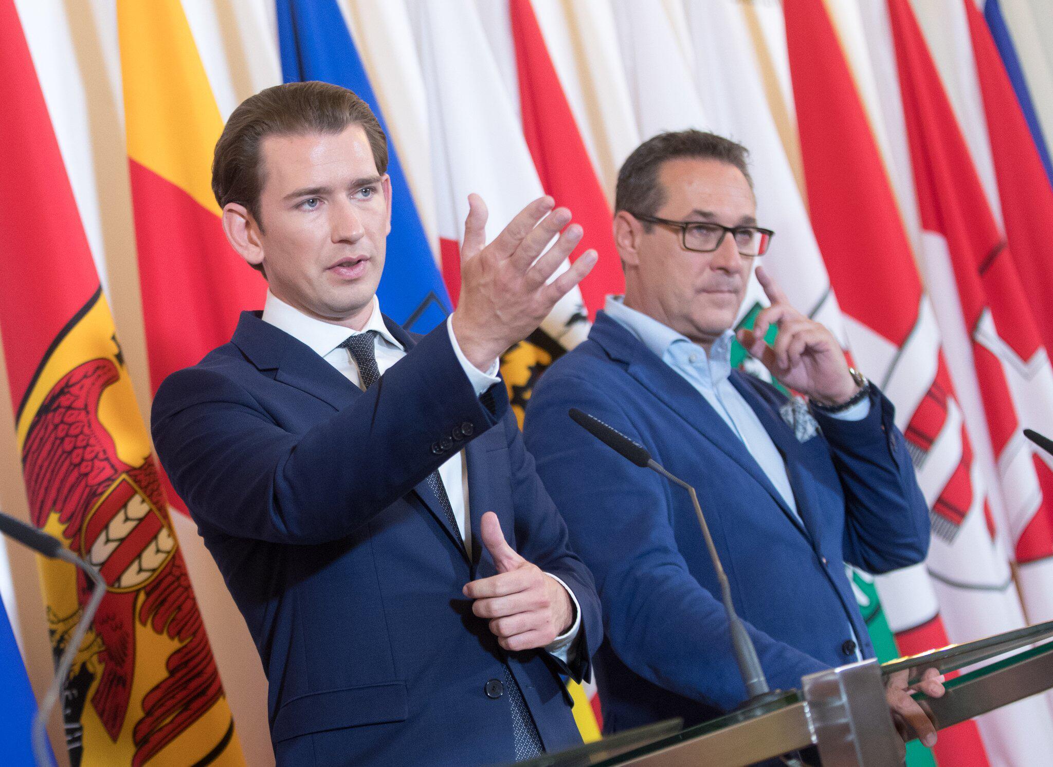 Bild zu Österreich stellt Bedingungen für Asyl-Abkommen mit Deutschland