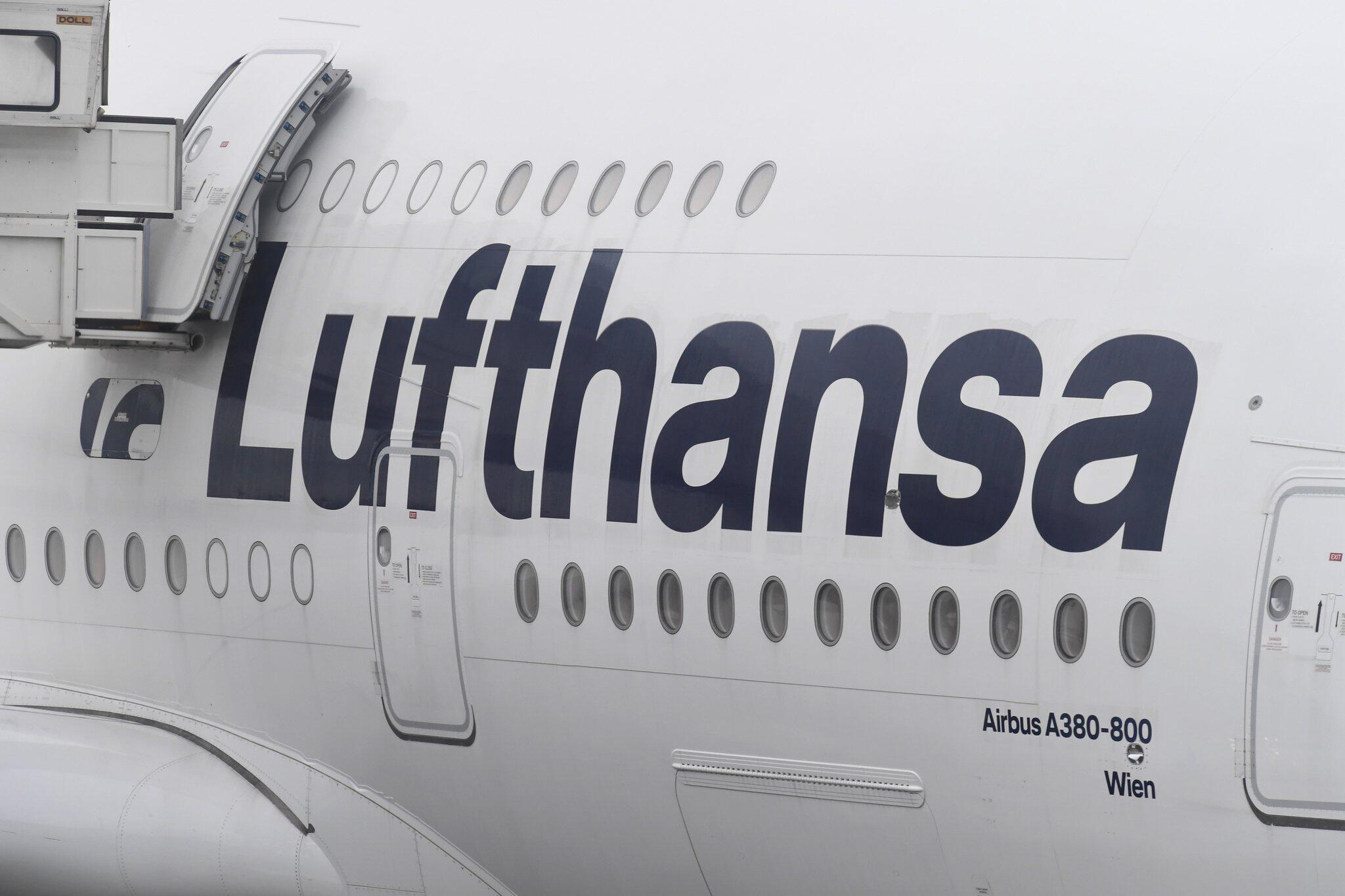 Bild zu Ufo nennt Gesprächsangebot der Lufthansa eine Finte