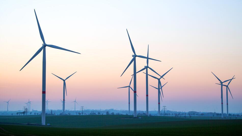 Erneuerbare Energien - Klimaschutz-Index