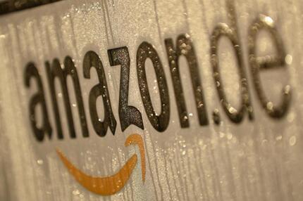 Ausstand bei Amazon
