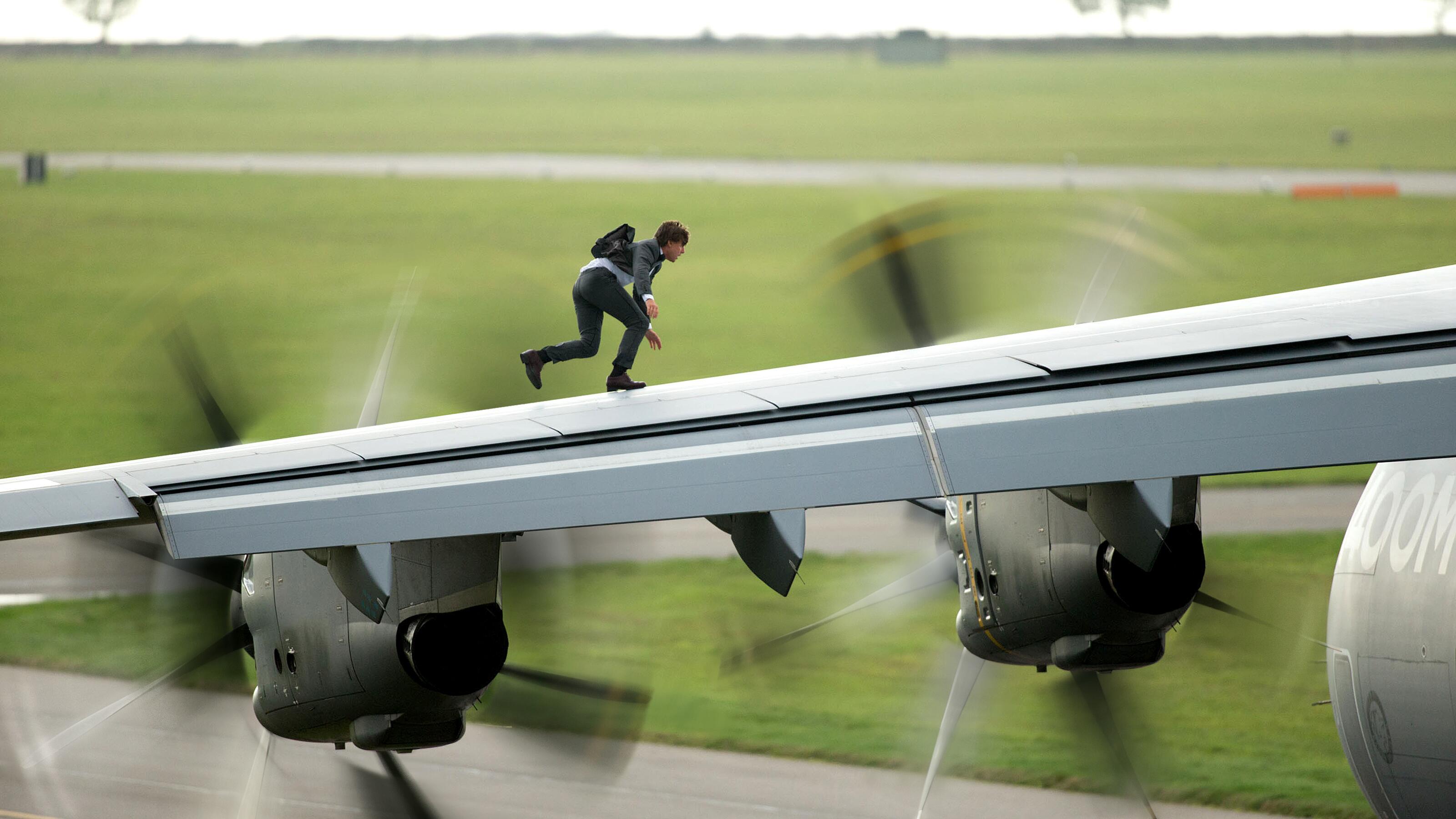 Bild zu MI5Kritik