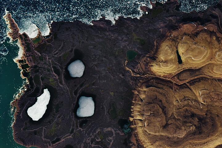 Bild zu Devon Island