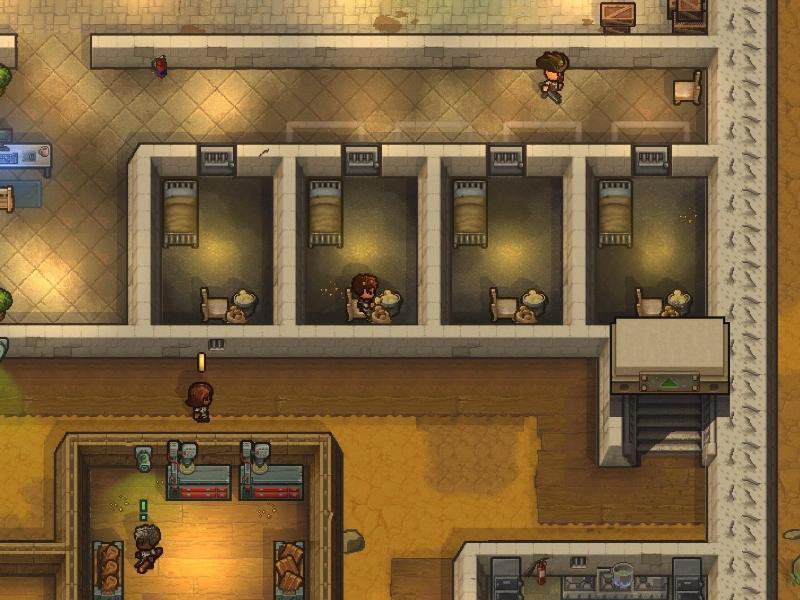Bild zu «The Escapists 2» erschienen