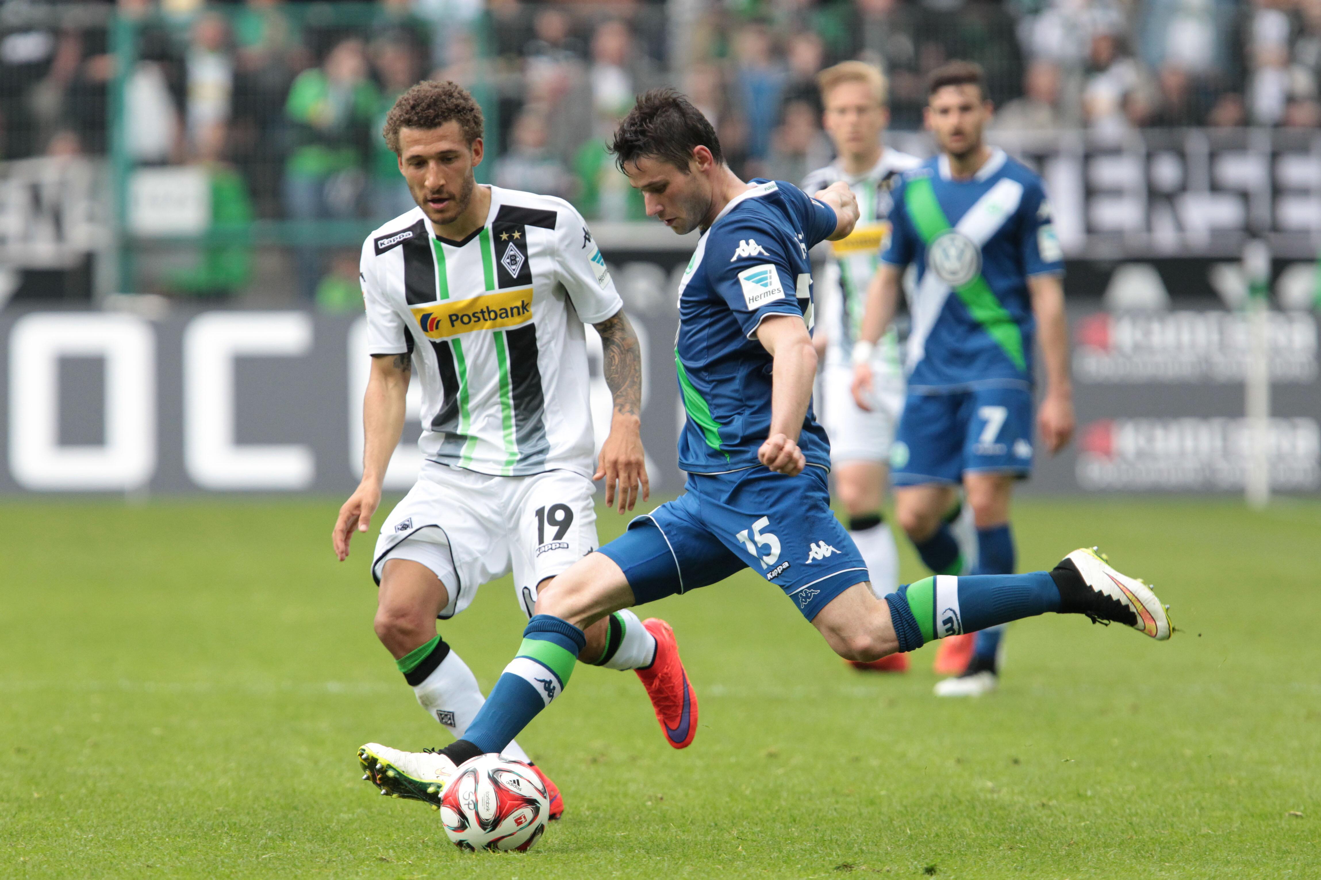 Bild zu Bundesliga: LIVE-Ergebnisse und die Tabelle des 30. Spieltags.