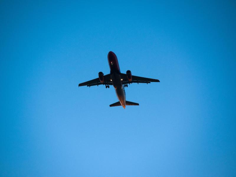 Bild zu Neue Flüge