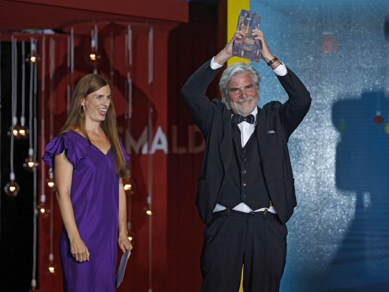 Bild zu San Sebastián Film Festival