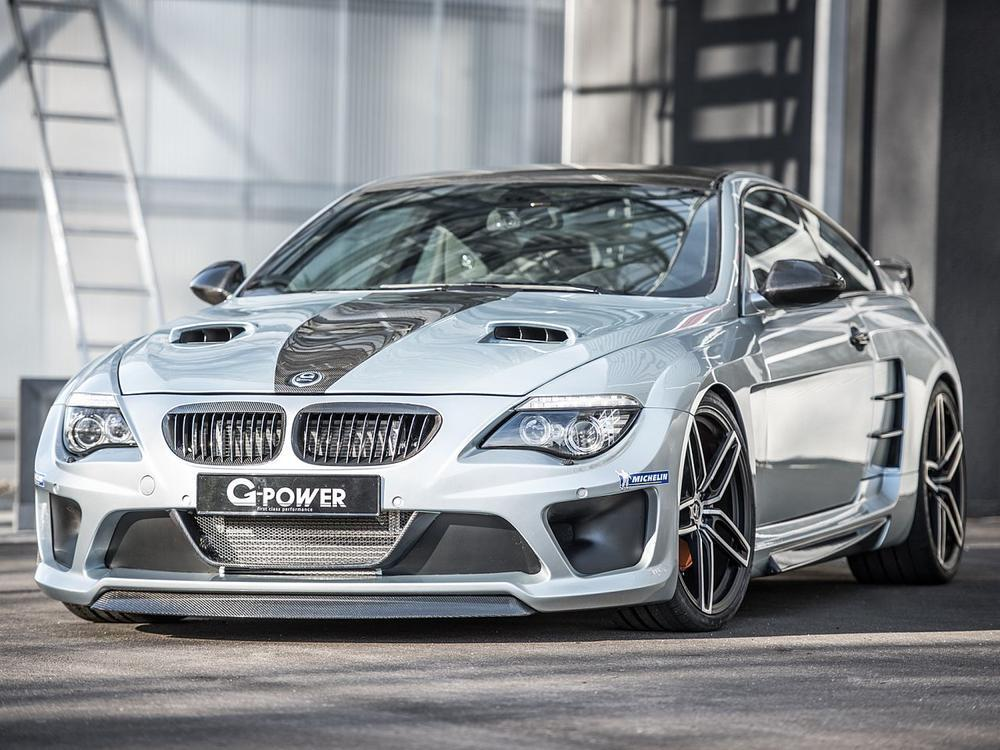 Bild zu G-Power G6M Hurricane CS