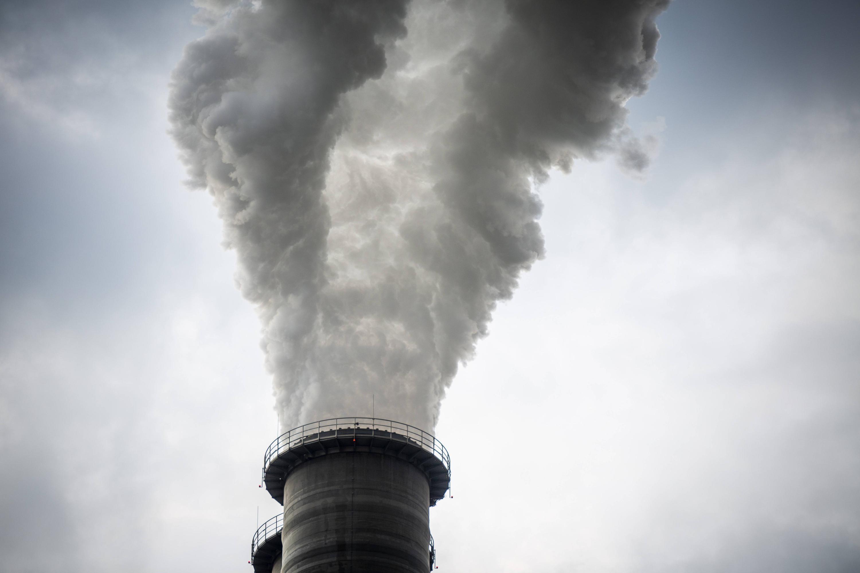 Bild zu CO2