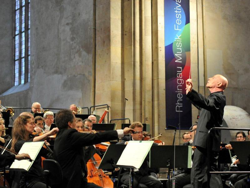 Bild zu Rheingau-Musikfestival