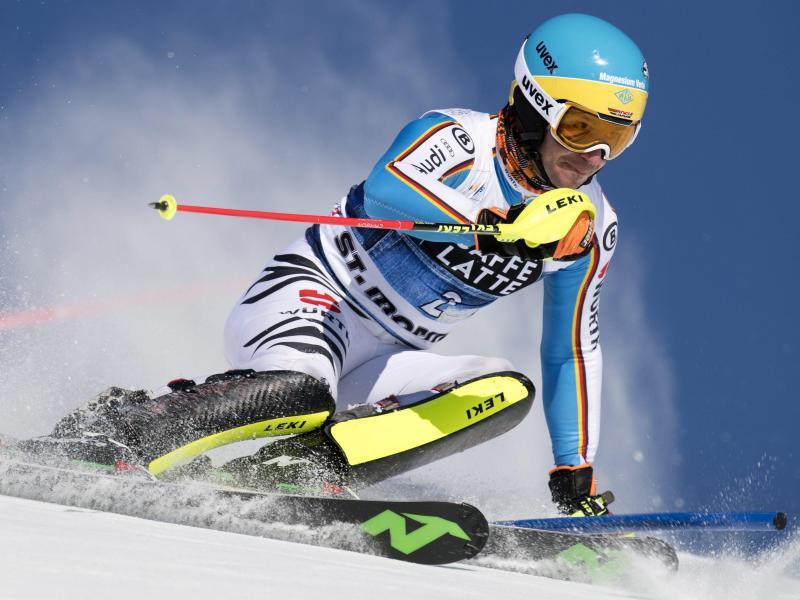 Bild zu Skistar Felix Neureuther