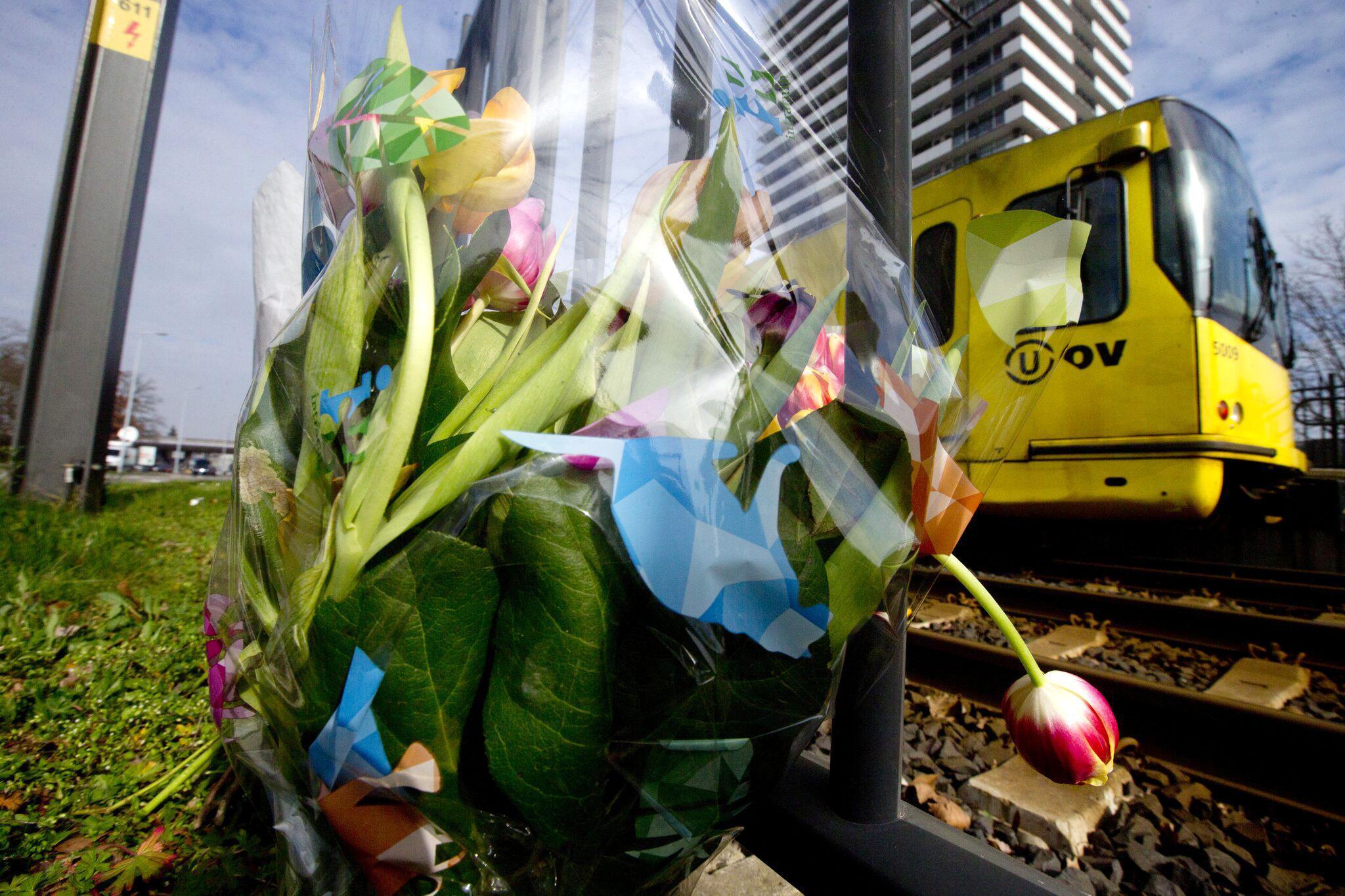Bild zu Trauer nach den Morden in Utrecht