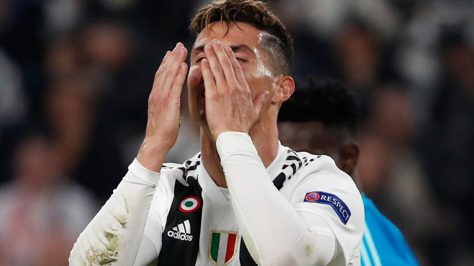 Juventus Turin - Ajax Amsterdam