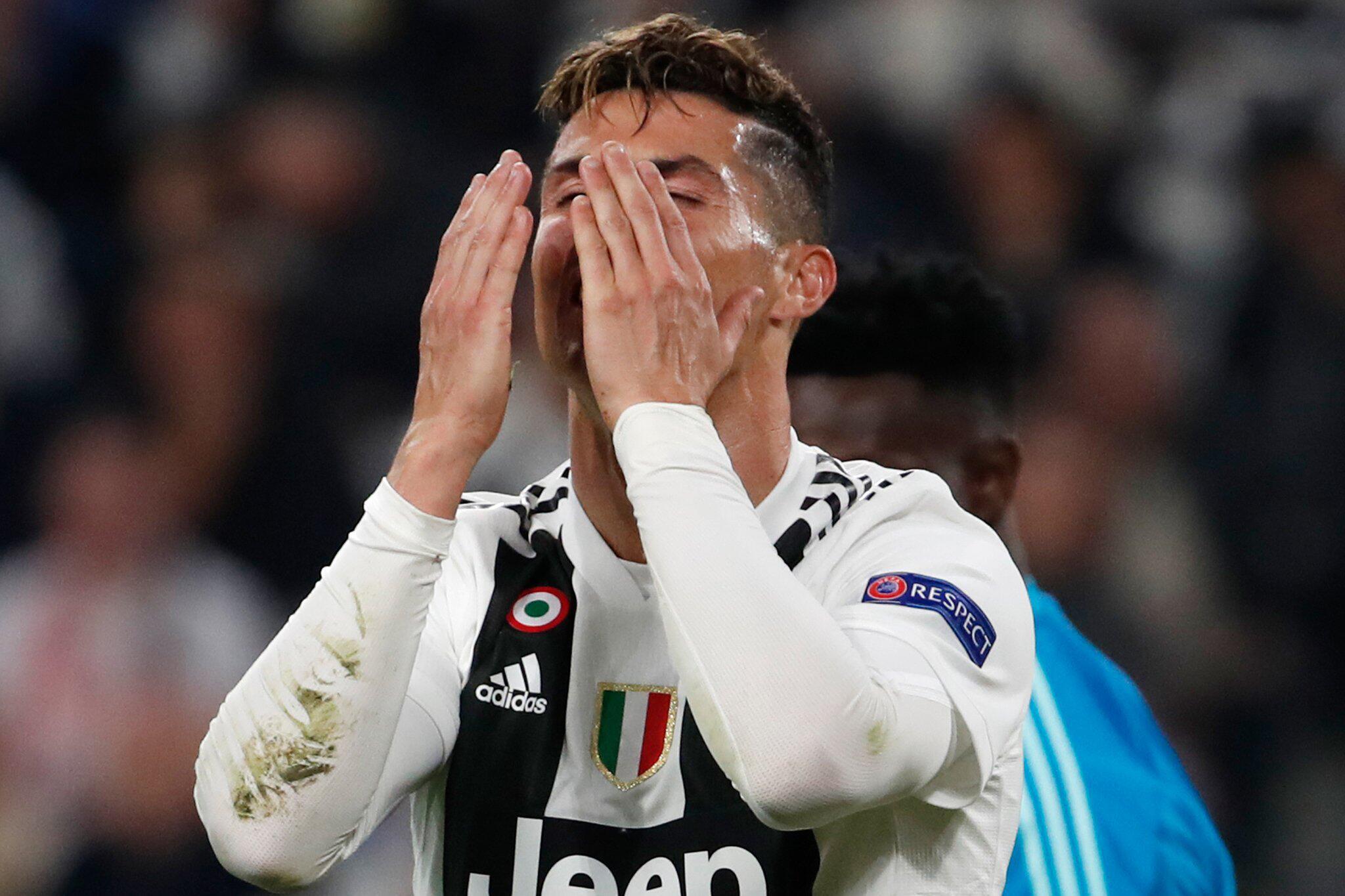Bild zu Juventus Turin - Ajax Amsterdam