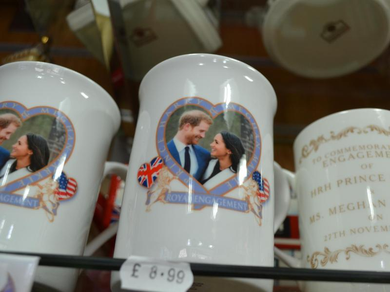 Bild zu Royal wedding