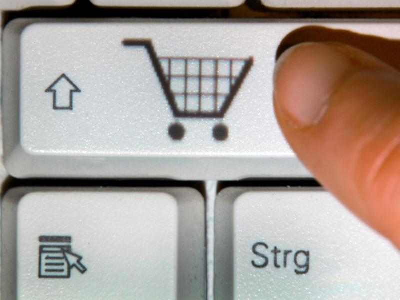 Bild zu Symbolbild Online-Handel