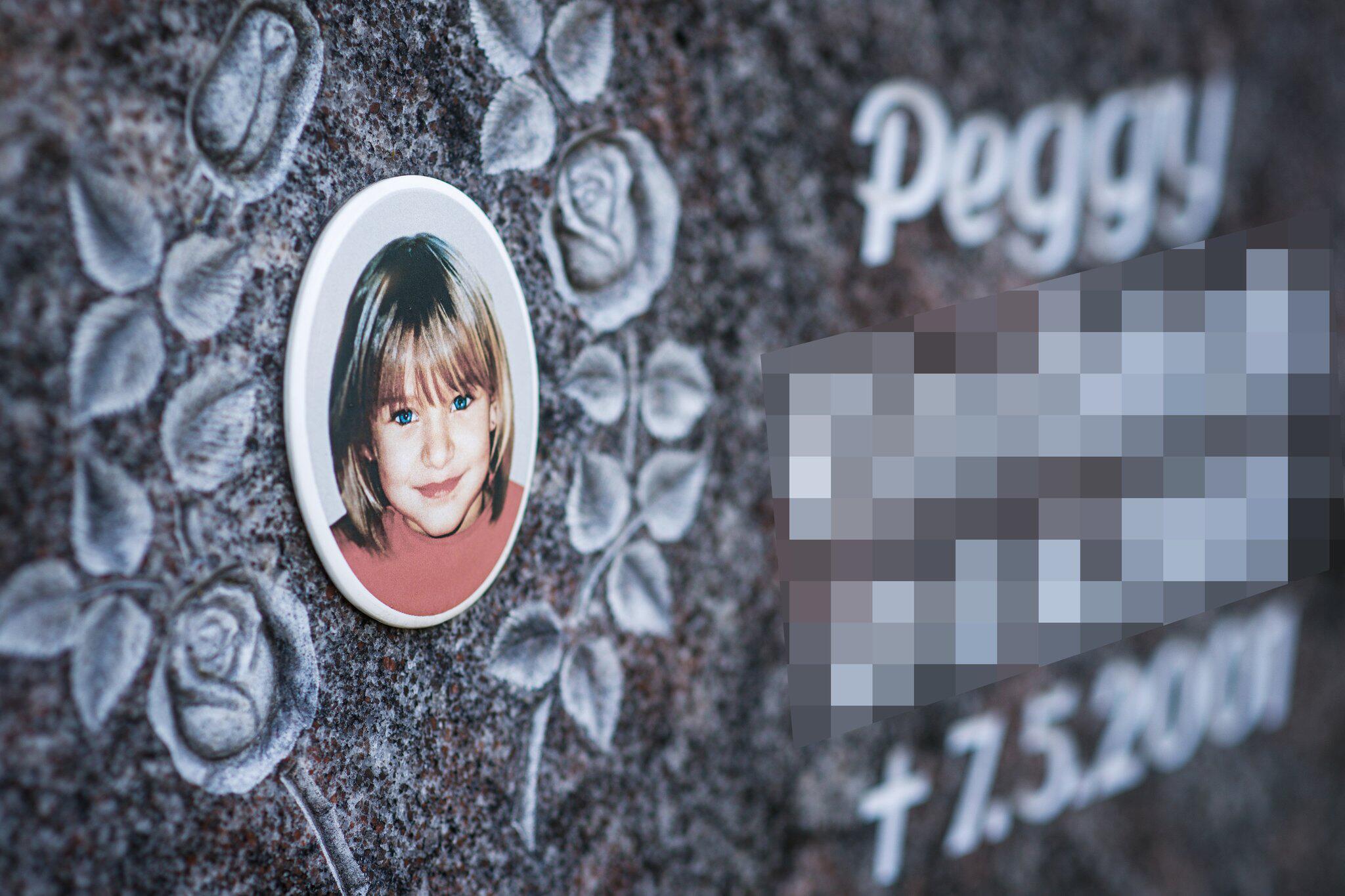 Bild zu Mordfall Peggy