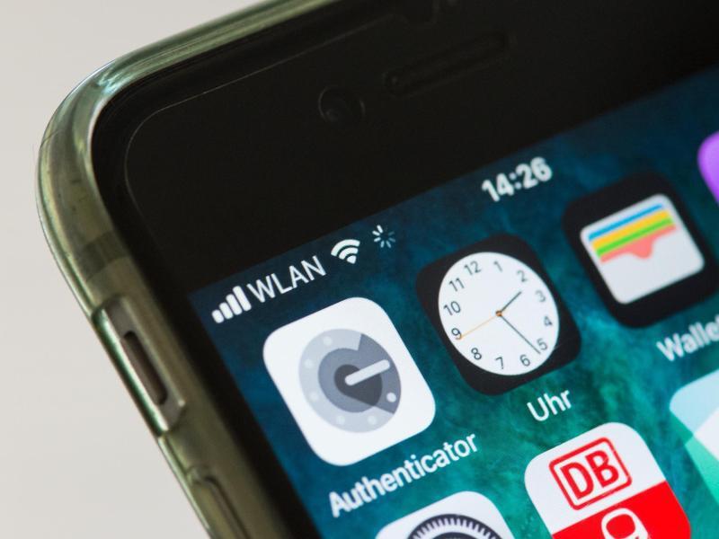 Bild zu LTE- und WLAN-Telefonate für alle