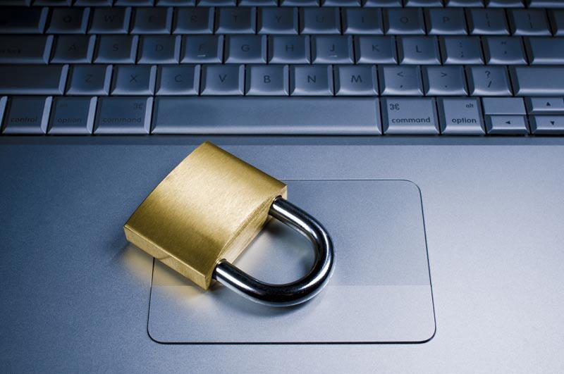 Bild zu PC-Sicherheit