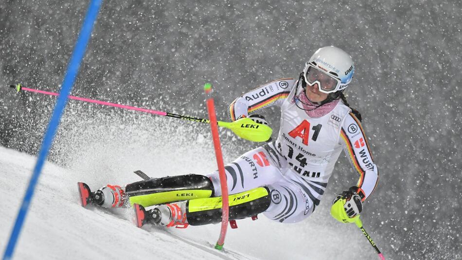 Ski alpin: Weltcup in Flachau
