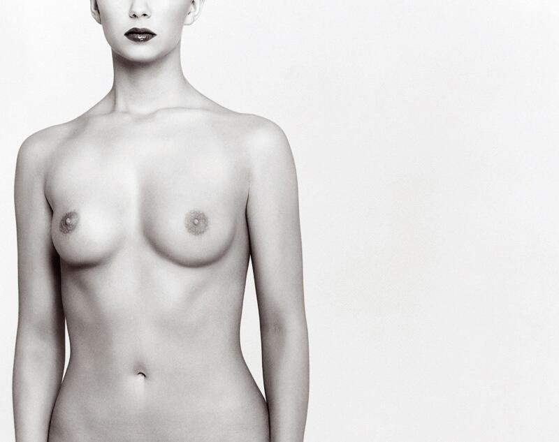 Bild zu Frau nackt