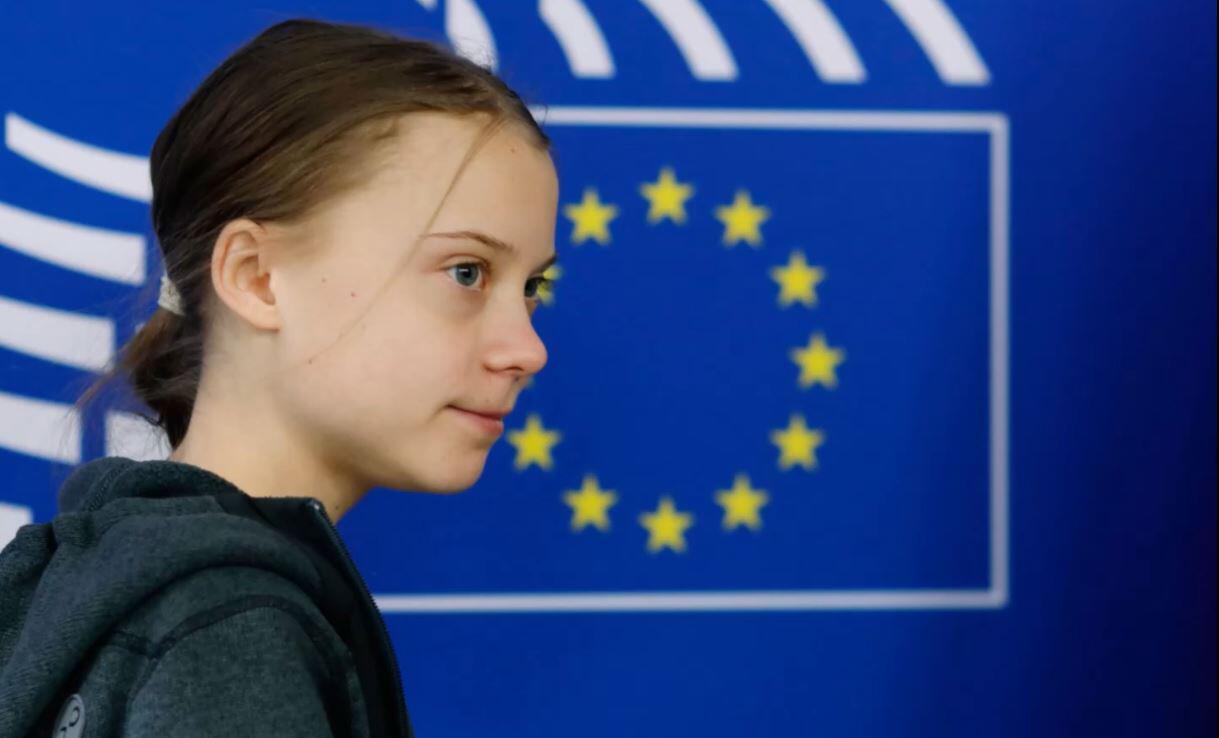 Bild zu Greta