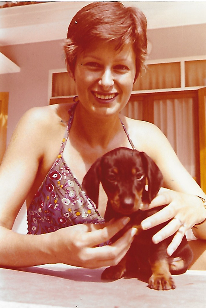 Angela Kane in Bangkok.