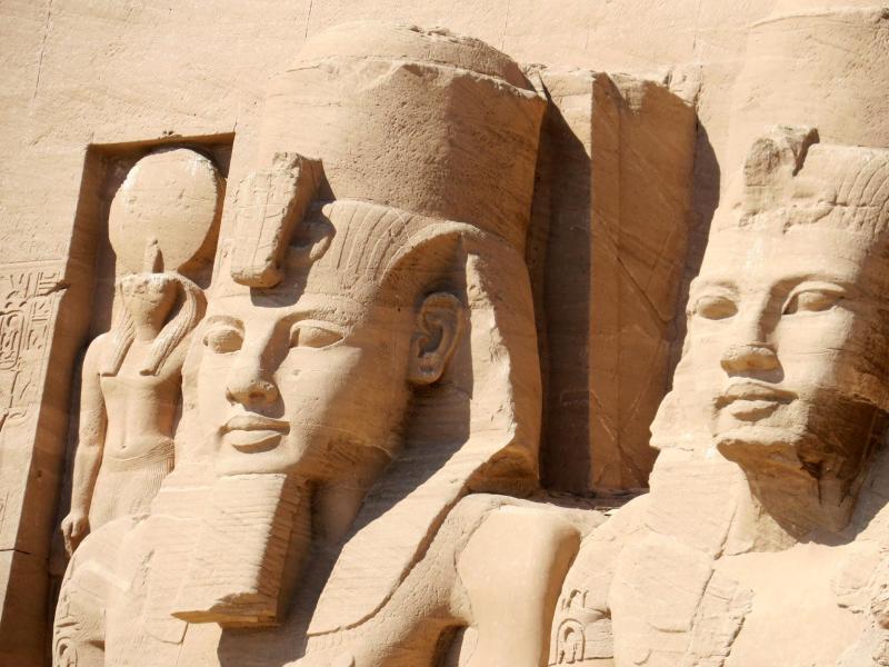 Ägypten wieder attraktiv