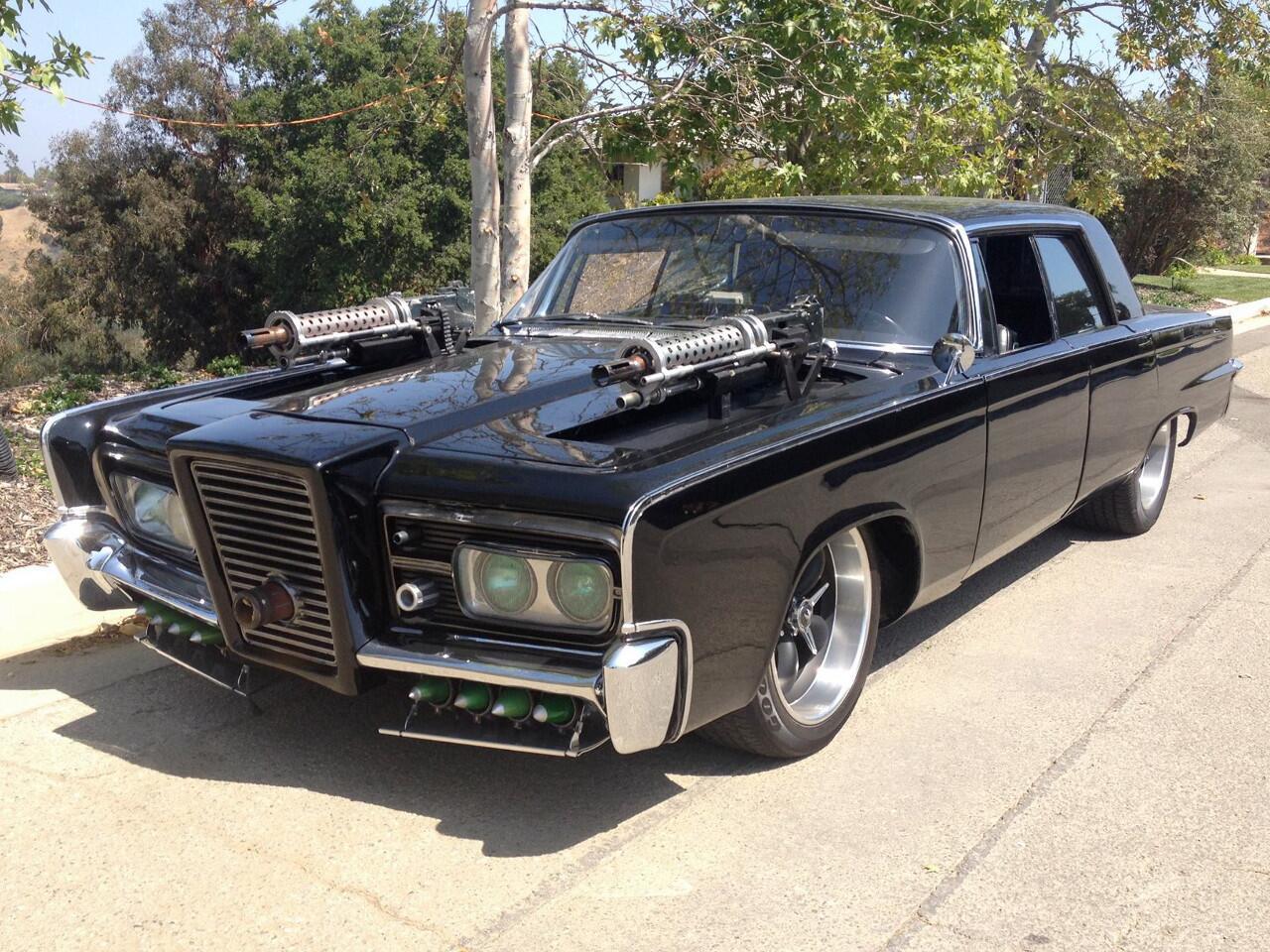 Bild zu Chrysler Imperial