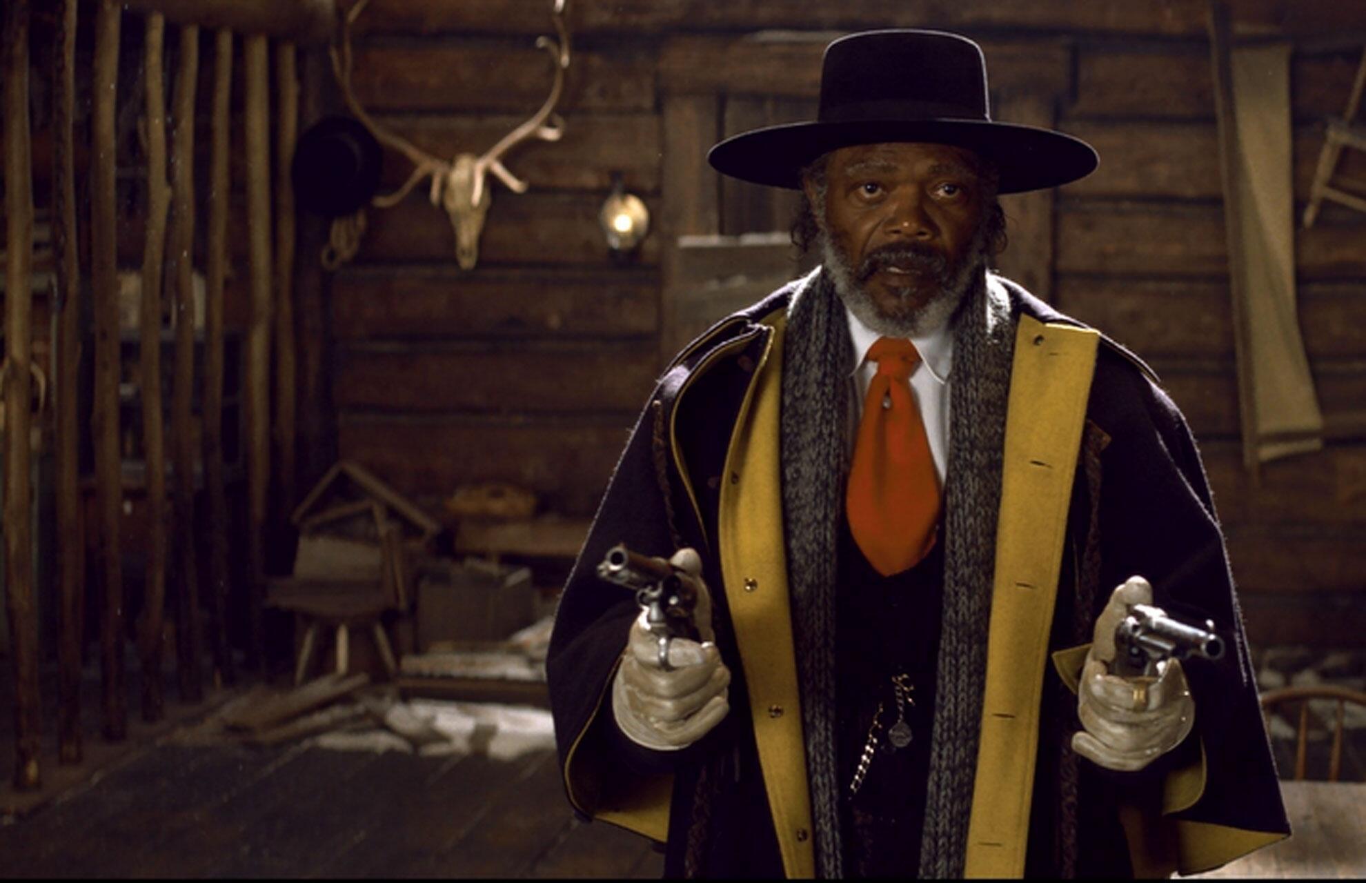 """Bild zu Trailer zu """"The Hateful Eight"""""""