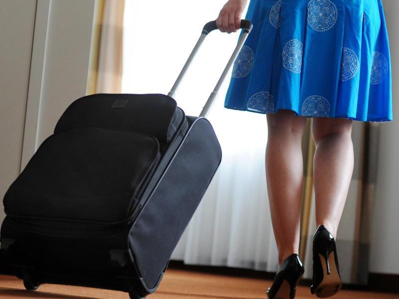 Bild zu In den Urlaub mit dem geeigneten Gepäckstück