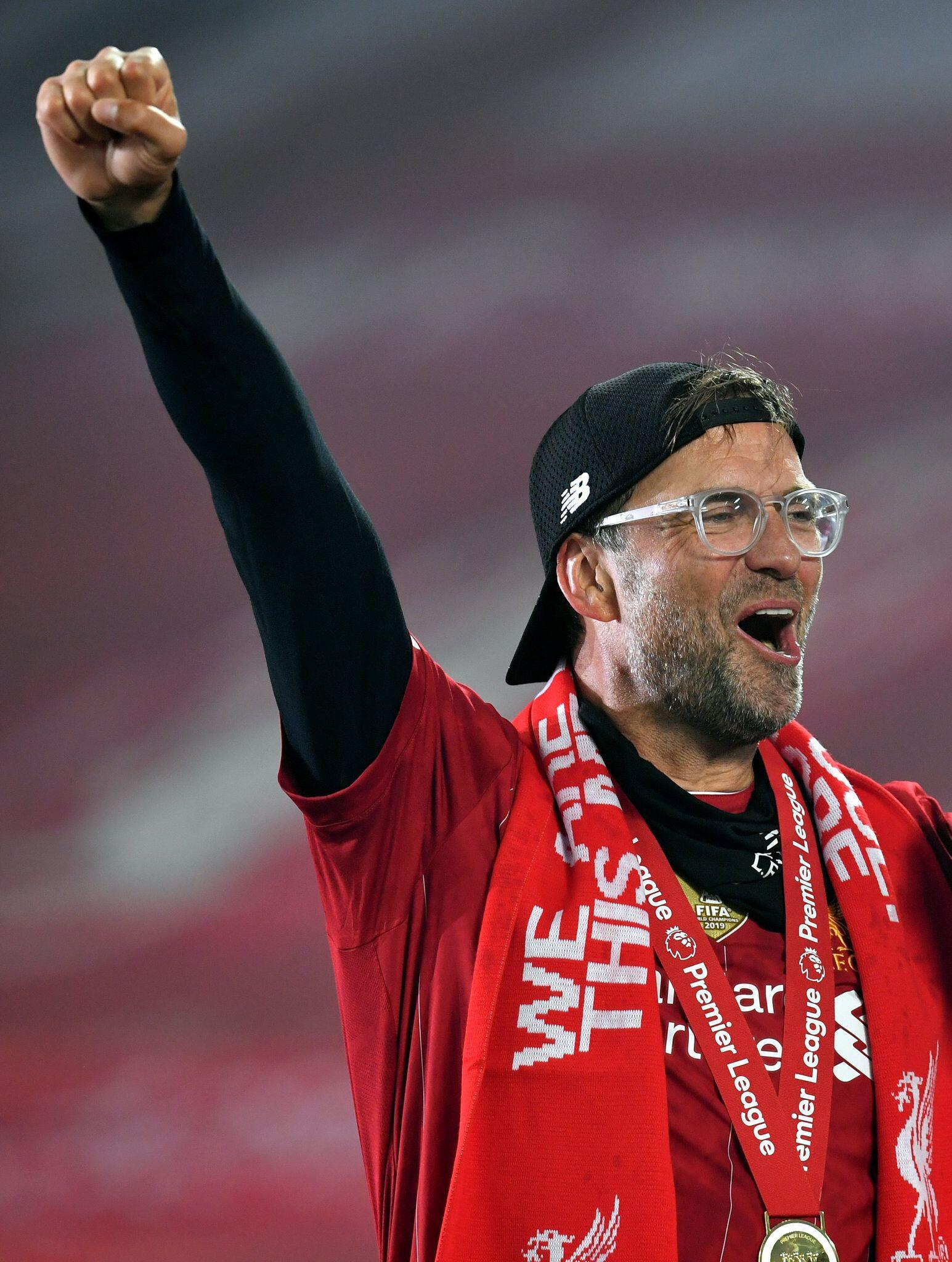 Bild zu FC Liverpool - FC Chelsea
