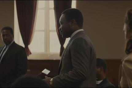 Exklusiver Trailer zu SELMA (Kinostart 19. Februar)