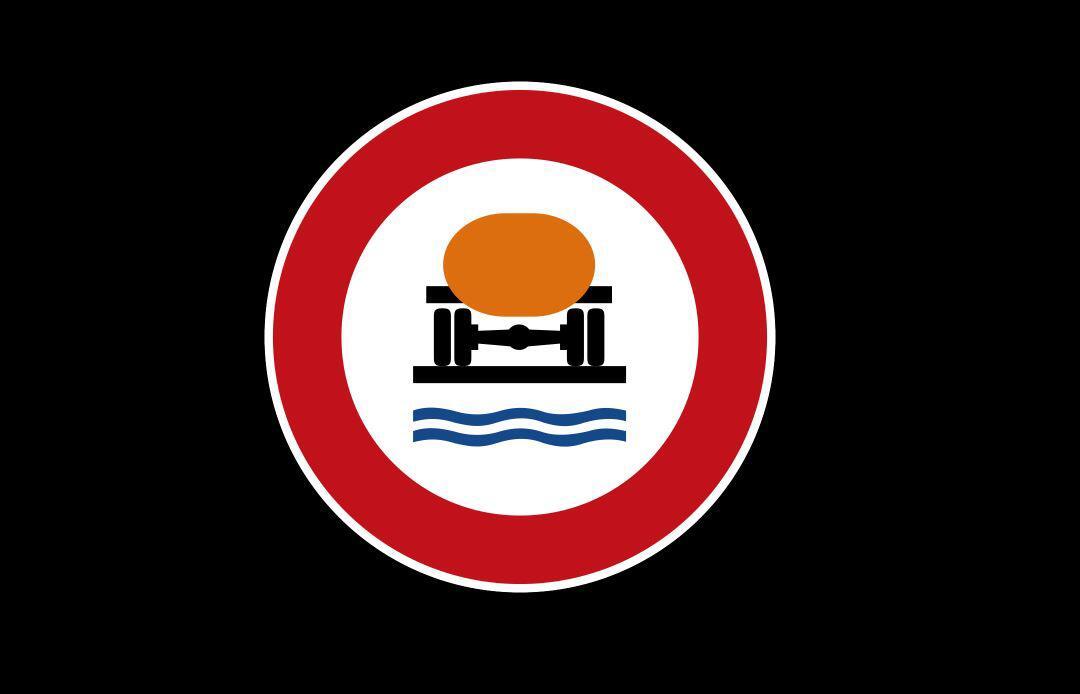Bild zu Verkehrszeichen