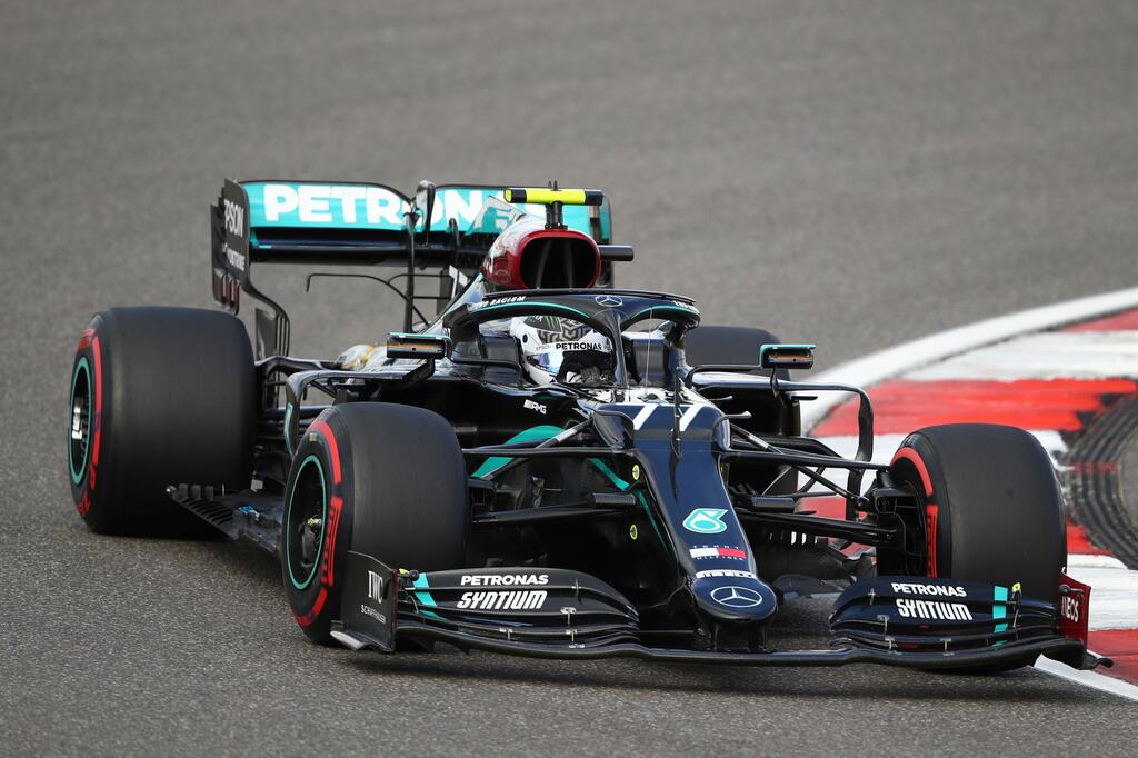 Formel 1 - Grand Prix der Eifel