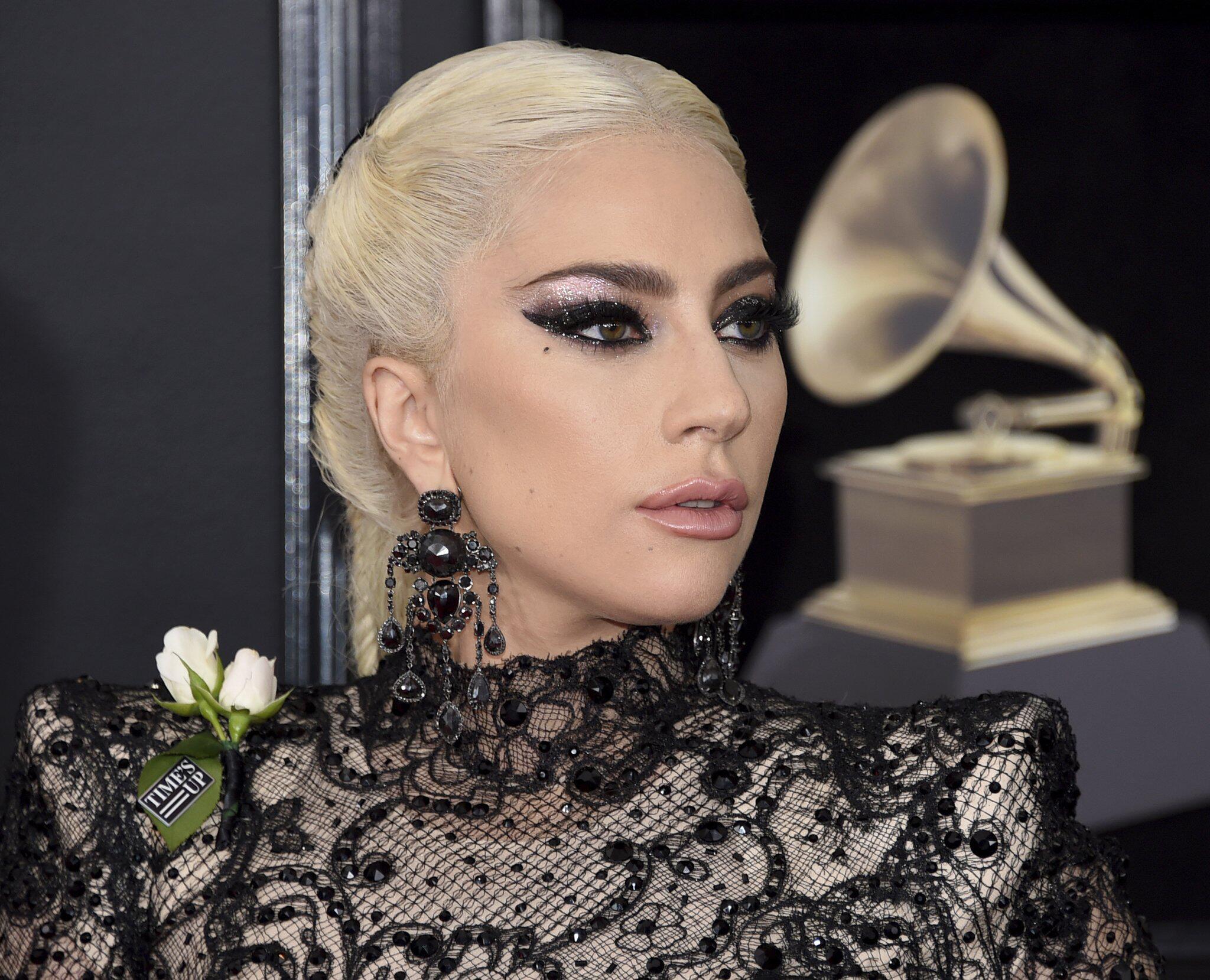 Bild zu 60. Grammy Awards in New York